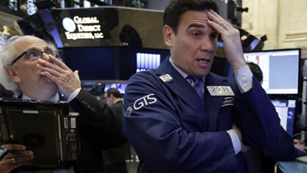 How strong are US earnings?