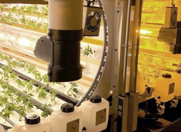 AgTech producer RotoGro delivers $600k order to cannabis company