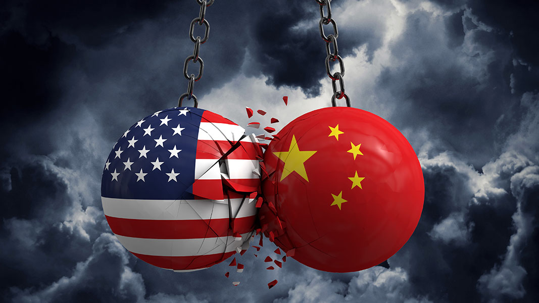 Trading Update – Is China coming back to the negotiation table?