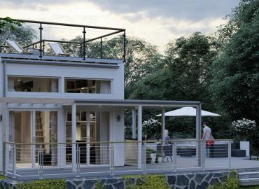 ClearVue enters Scandinavian micro-home market amid favourable legislative proposals
