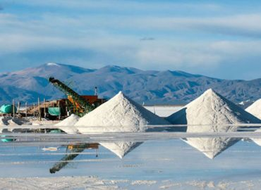 Galan strikes unexpected heavy brines within South America Lithium Triangle
