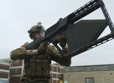 Droneshield partners with UK's largest telecommunications company