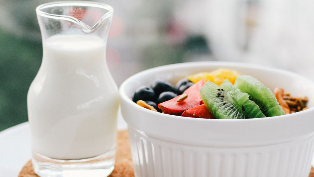 Keytone Dairy adds complementary healthfoods range with Super Cubes acquisition