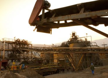 Theta Gold Mines ups production plans with purchase of mill