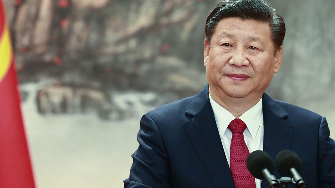 China proposes the US imposes no new tariffs