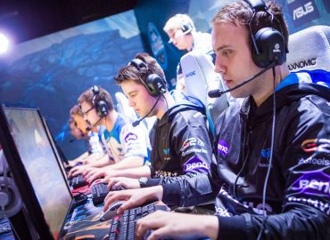 iCandy make significant move into eSport industry