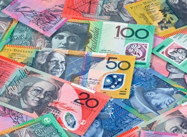 XJO to open higher after Aussie dollar falls