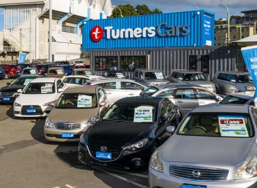 Turners secures Heartland Bank as mass distribution partner for auto-insurance