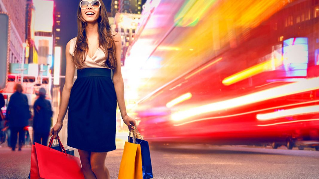 Retail sales beware: Annual change in GST receipts turn negative