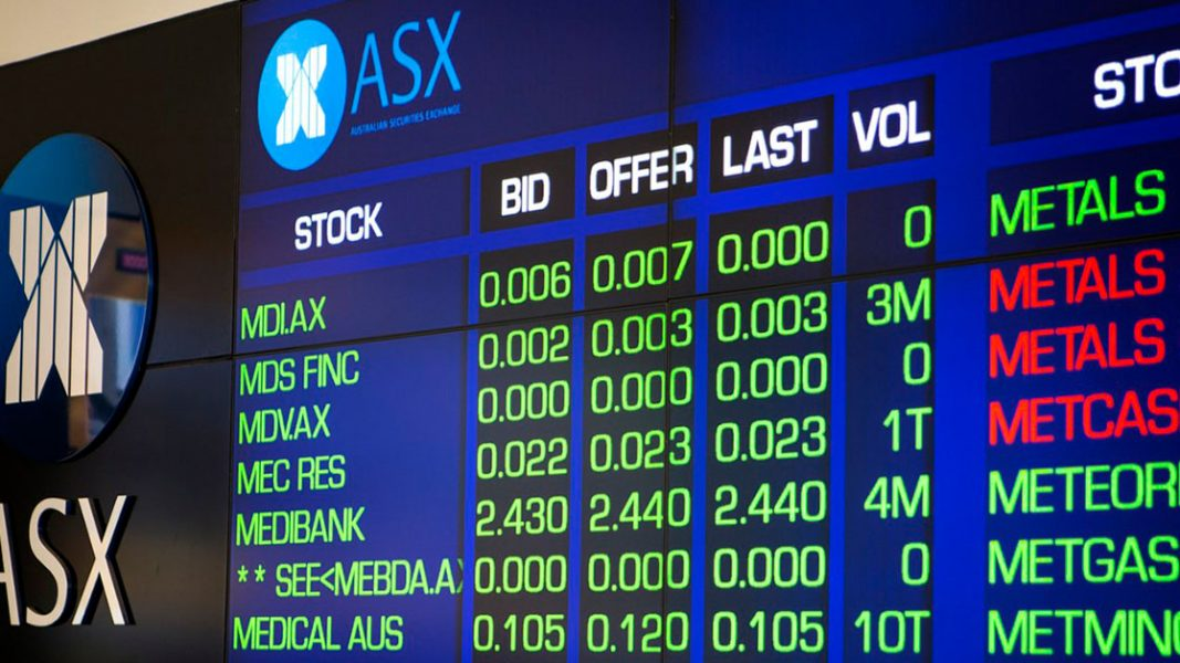 Australian market to bounce back on open