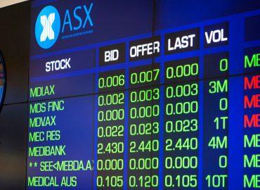 Australian market to bounce back on open