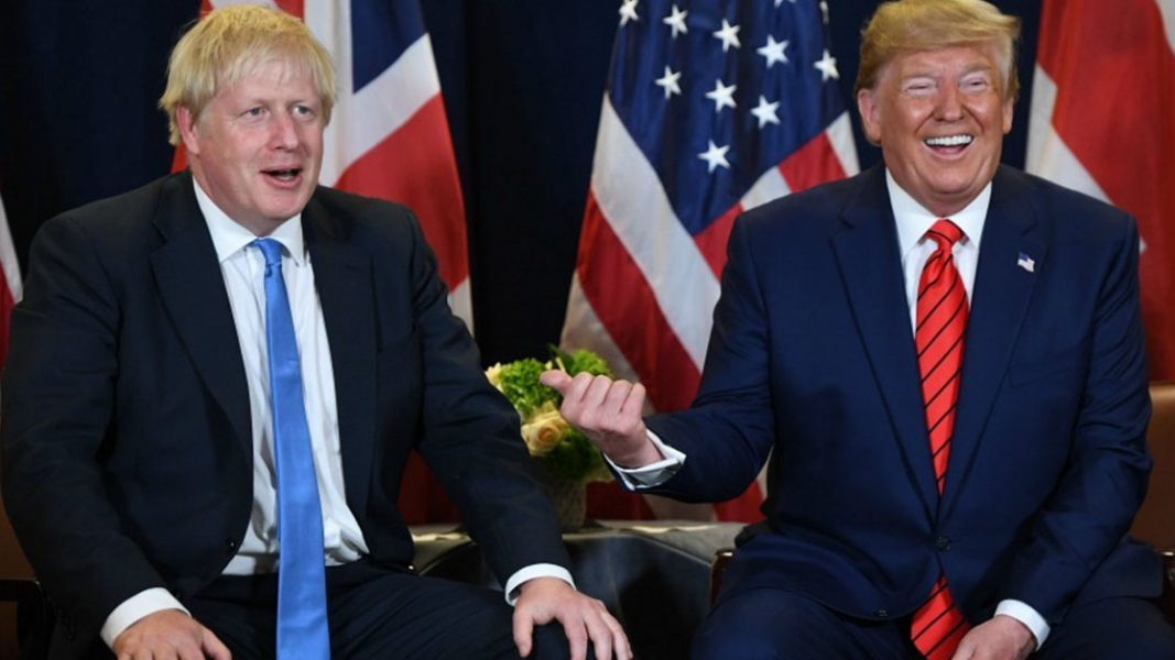 'Never a dull moment', Fund Manager looks at implications for Trade Deal and Brexit