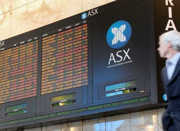 Australian market starting to look to all-time highs
