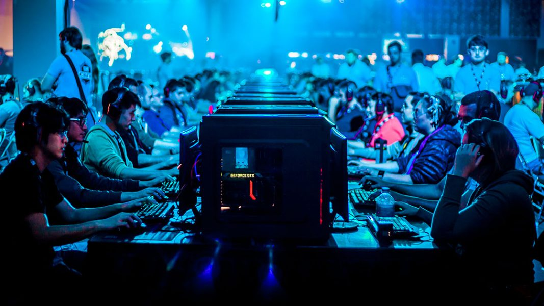 Emerge Gaming launches competitive gaming portal