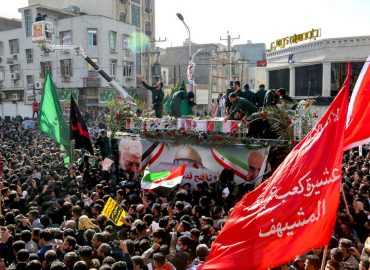 Unstoppable markets shake off Iran worries