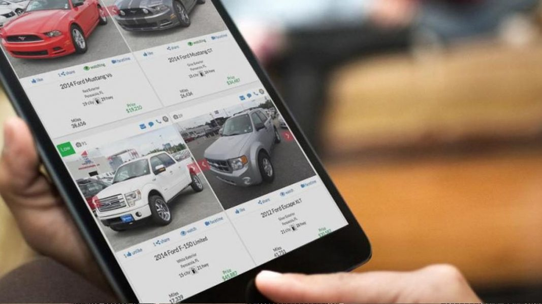 iCar's winning run continues, posting record revenues