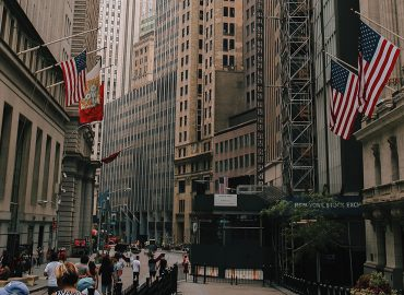 Higher again for US markets, but gains subdued
