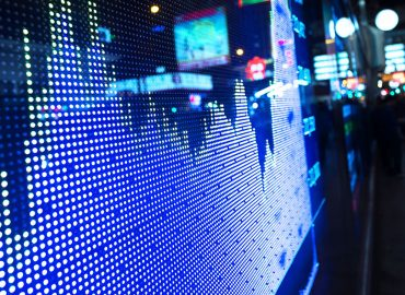 Markets stabilise, but aren't out of the woods yet