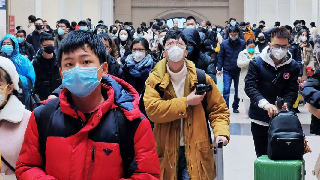 Will fears of the Wuhan Coronavirus continue to hamstring markets?