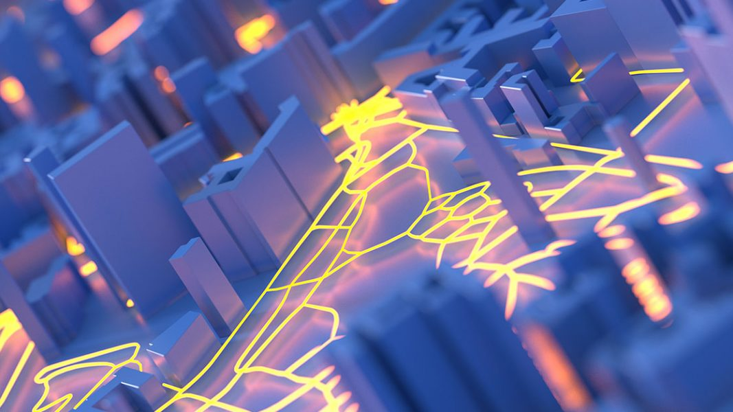 Smart Cities Explained, SenSen lands big Singapore AI Contract