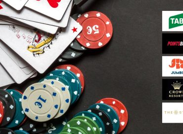 Emerald Research Note – Wagering, Lottery, and Casinos