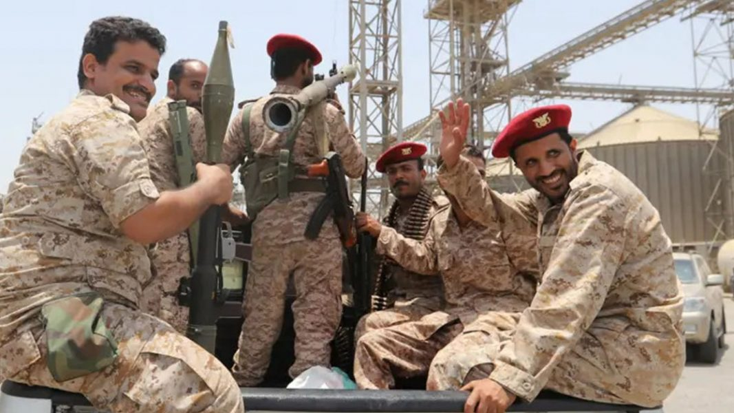 Rebel Group, Houthis, seize $1.68m cash from Petsec Energy bank account