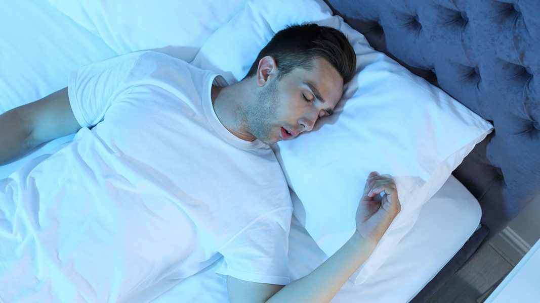 Oventus secure national distributor in the United States for sleep apnoea treatment