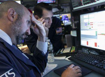 Markets panic as virus spreads