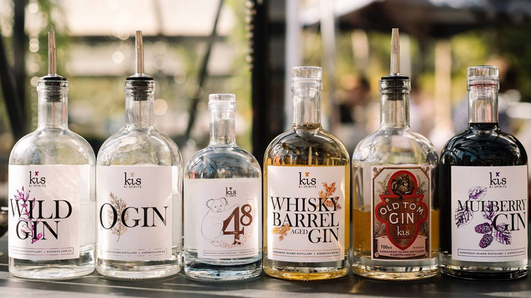 New ASX listing Founders First acquires award winning Kangaroo Island Distillery