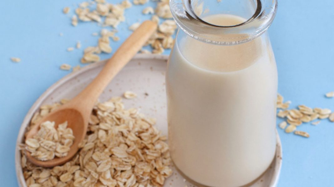 Forget goat milk, Have you tried oat milk? Wide Open Agri coming to a fridge near you