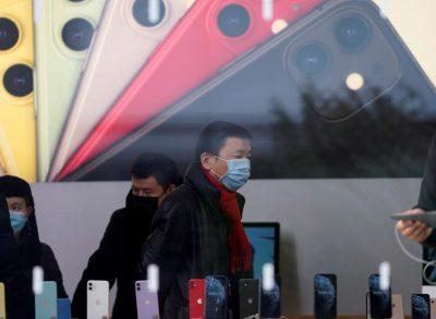 Three Tech Stocks Under 10c Positioned to Capitalise on Global Coronavirus Shutdowns