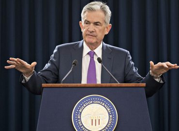 US Fed Reserve cuts interest rates to near zero, restarts QE