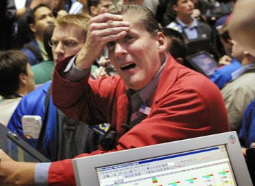 US plunges, XJO to fall below 5,000
