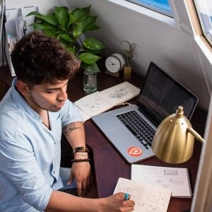 The post-coronavirus world – Could working from home become a norm?