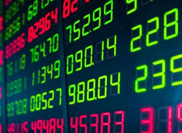 Markets shrug off the virus, rally strongly