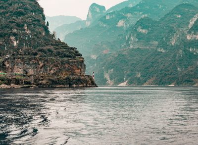 Fluence's wastewater tech to clean the Yangtze River following strategic sale