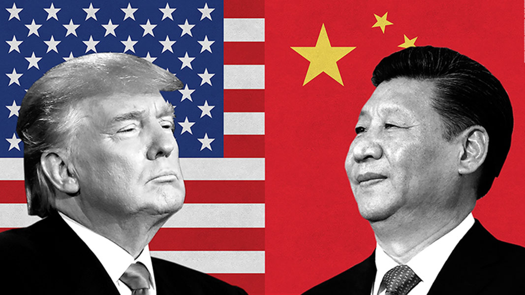 Morning Update – Markets stall as US and China tensions rise