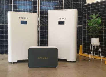 Lithium Australia's battery storage systems approved, national rollout to come