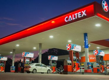 MOTIO hits ground running, secures nation-wide Caltex stores for media sales