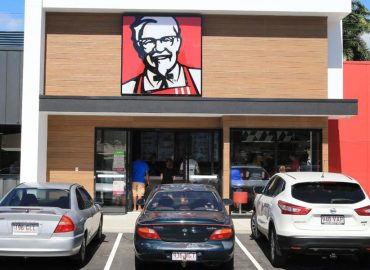 KFC to install Smart Parking technology in UK and Ireland