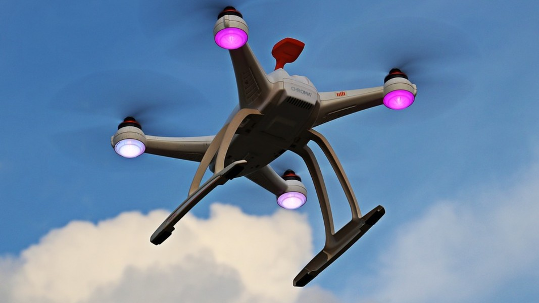 Mobilicom wins Space Florida tender for drone adoption research