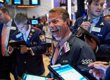 Markets held key support… again