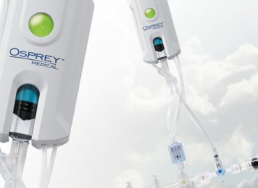 Osprey secures GE Healthcare for global distribution of kidney imaging tech