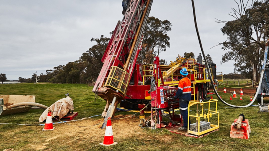 Swick drilling into more success with Northern Star contract win