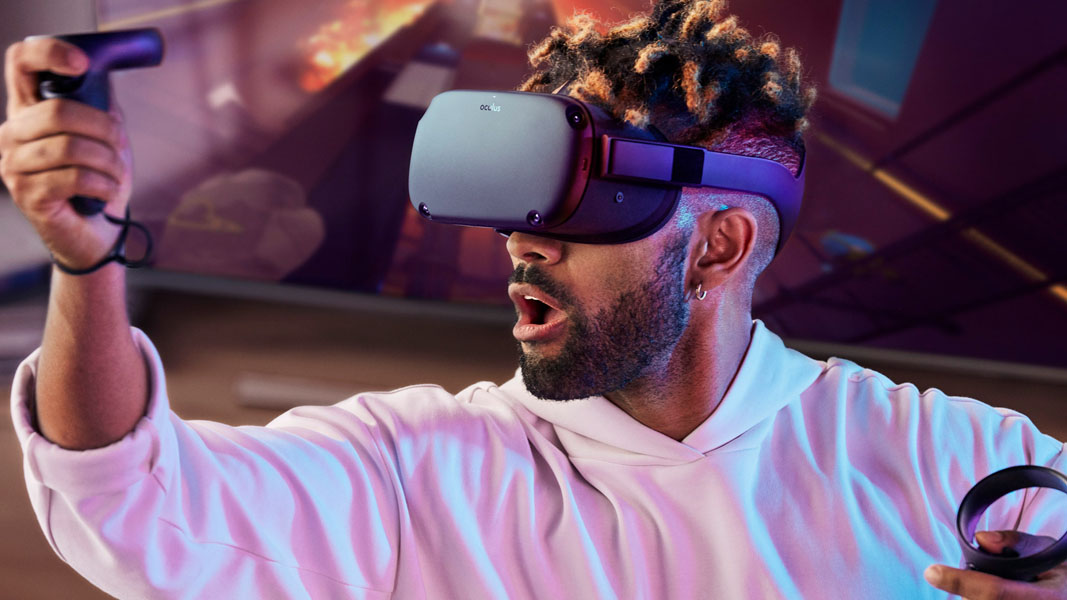 Home-delivered VR Gaming Proves a Hit Through Pandemic for ISA Group