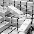 Silver ratio returns to key level