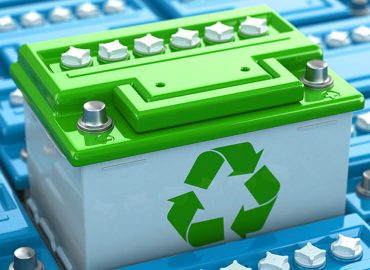 Neometals launches lithium-ion battery recycling venture in Europe