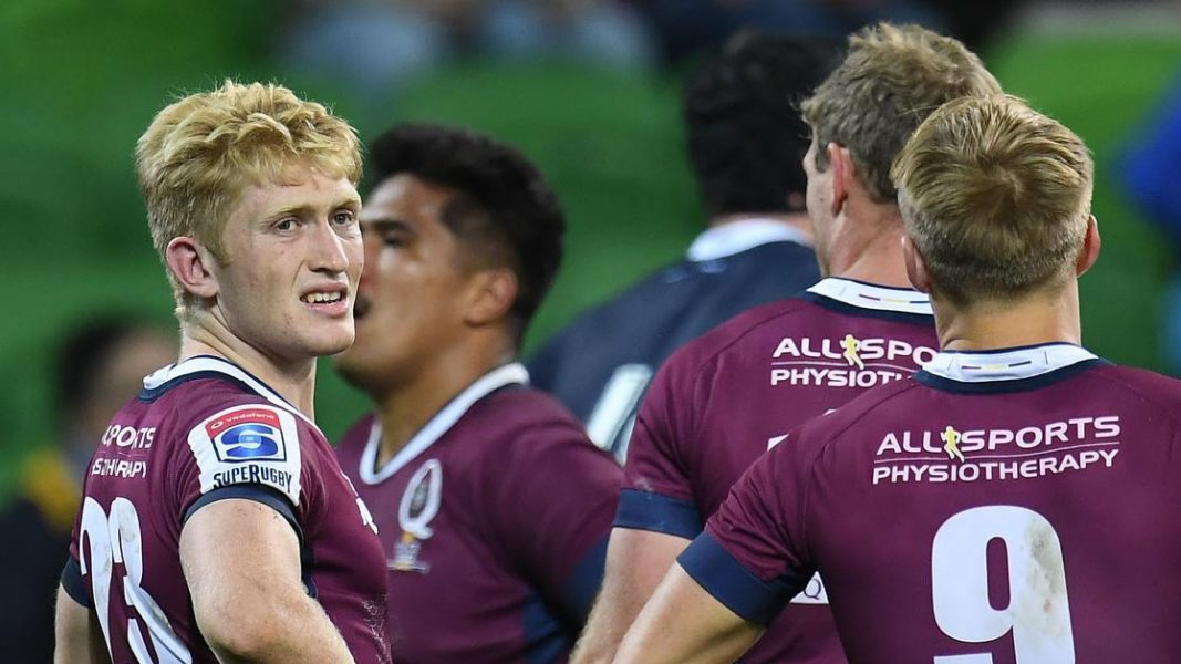 Healthia secures Queensland Rugby naming rights till end of 2021