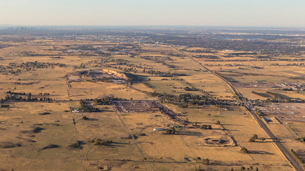 Veris wins surveying contract for Stockland's newest residential community