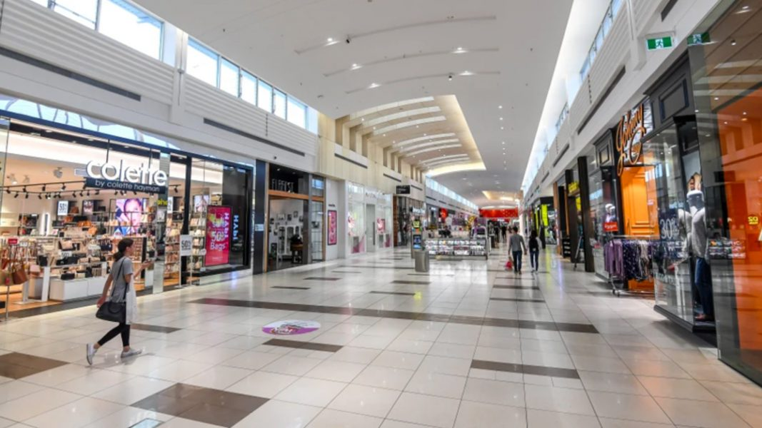 Rent negotiations reach boiling point as Westfield padlocks 129 Mosaic stores
